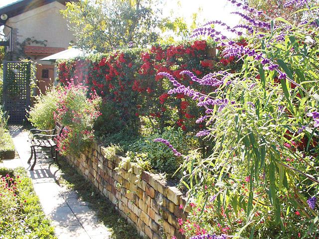 BeeGarden庭園